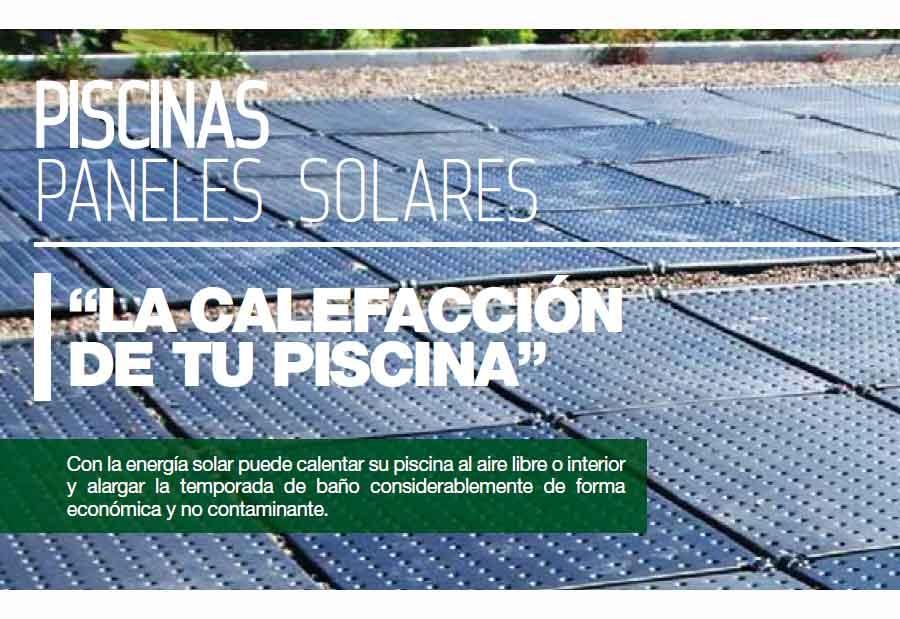 La floresta sa curso kit solar para piscinas - Calentar piscina solar ...